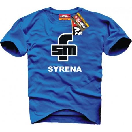 LOGO SYRENA