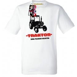 TRAKTOR Duma Polskiego Rolnictwa - koszulka męska