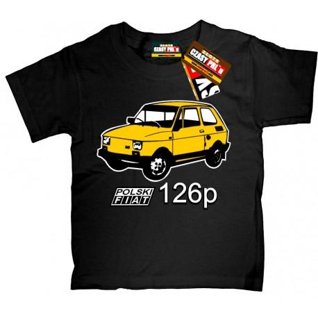 Fiat Polski 126p Maluch
