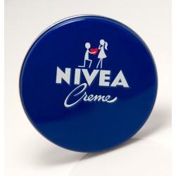 KREM NIVEA w metalowym pudełku