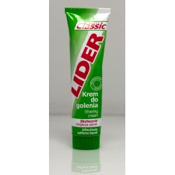 LIDER - krem do golenia 65g