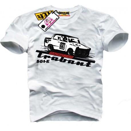 TRABANT Racing Car 601S