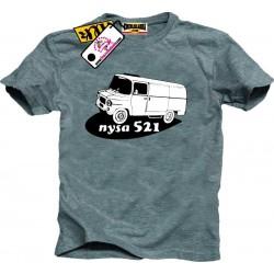 NYSA 521