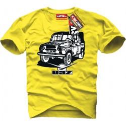 Koszulka UAZ