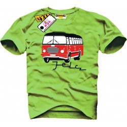 JELCZ - koszulka męska